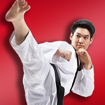 Teens & Adults Karate image