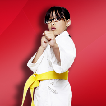 Kids Karate image