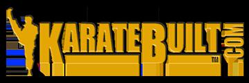 KarateBuilt logo