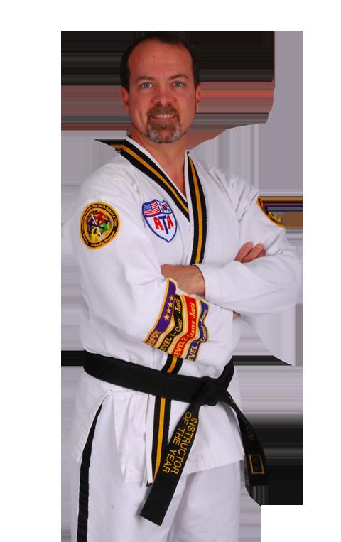 Greg Moody