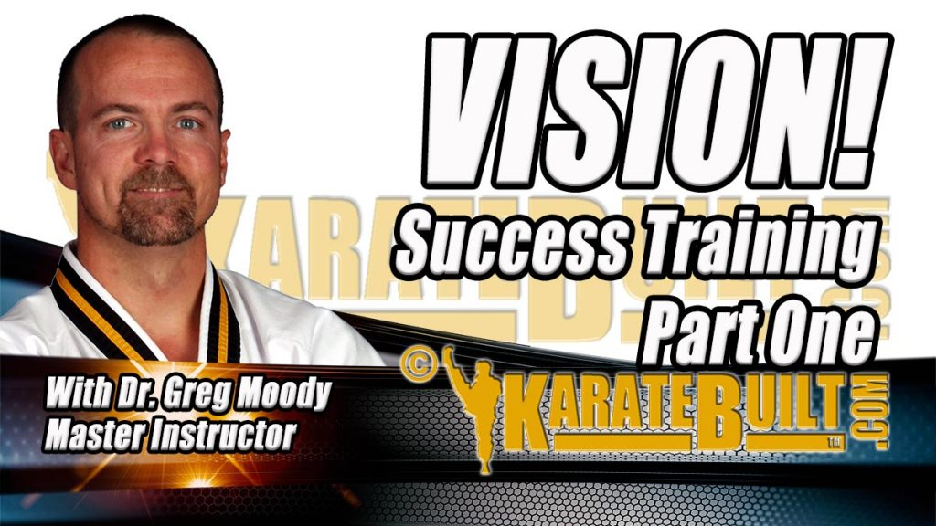 Vision Success Training Part 1
