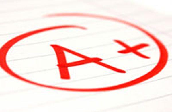 A Plus Grades