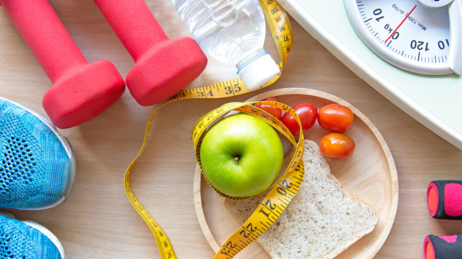 Weight vs Health