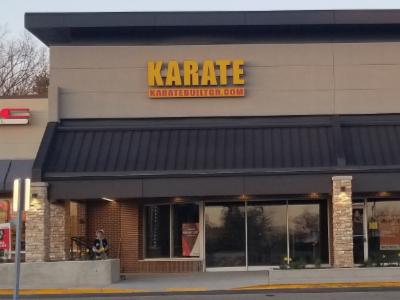 KarateBuilt_Grand_Rapids_Location