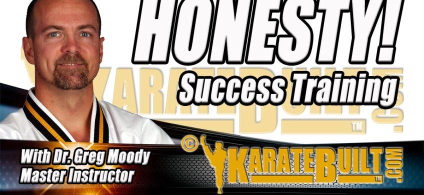 Honesty Success Training